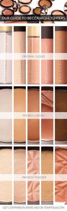 Becca Shimmering Skin Perfectors