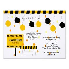 244 best themed kids birthday invitations images on pinterest in