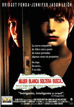 Mujer blanca soltera busca...1992