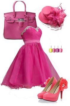 Fashion Lady's Love.