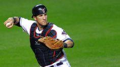 Yan Gomes, Cleveland Indians, Catcher
