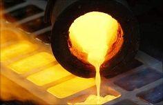 Cresce la produzione di oro nello Zimbabwe