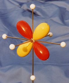 orbital model