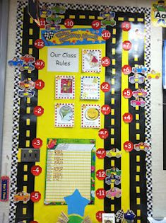 love this math racers idea! :) great way to motivate kids to learn their basic facts!