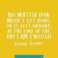 12 Brené Brown Quotes Everyone Needs to Hear — Kensie Kate – Office İnspiration Life Quotes Love, Great Quotes, Quotes To Live By, Inspirational Quotes, Motivational Work Quotes, Words Quotes, Wise Words, Quotes Quotes, Sayings