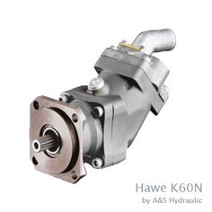 Hawe K60N Fixed displacement axial piston pump