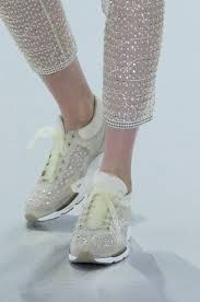 Chanel Haute Couture 2014 Sneakers Chanel Haute Couture Spring