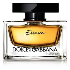 Dolce&Gabbana Beauty 'The One Essence' Eau de Parfum (12390 DZD) ❤ liked on Polyvore featuring beauty products, fragrance and no color