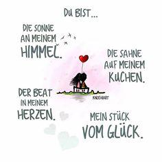 Jaaaa das bist #Du ...    #Sprüche  #motivation #love #liebe  #thinkpositive ⚛  #themessageislove #pokamax #believeinyourself #frühlingsreif ☀️Teilen und Erwähnen absolut erwünscht