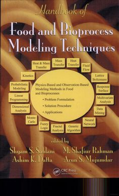 Handbook of Food and Bioprocess Modeling Techniques - Google Books