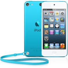 iPod touch - Get the New iPod touch with Free Shipping - Apple Store (U.S.) -- want one!