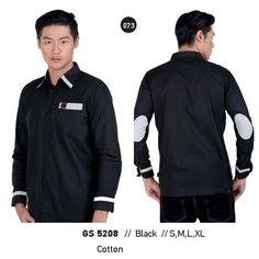 Kemeja pria|baju kemeja terbaru batik panjang murah Polo Shirt Pria Cotton 2015|GSS5208