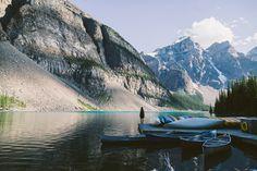 chrisamat:  Travel Alberta & Stay + Wander: July - chrisamat.com