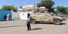 #Internacional Atacan ancianato en Yemen: 16 muertos