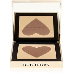 Burberry Beauty Illuminating Bronzer - London With Love (€53) ❤ liked on Polyvore featuring beauty products, makeup, cheek makeup, cheek bronzer, beauty, bronzer and burberry