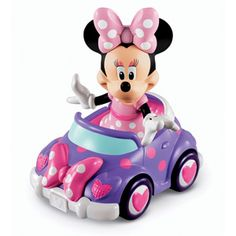 Fisher-Price Minnie Mouse's Convertible Play Set