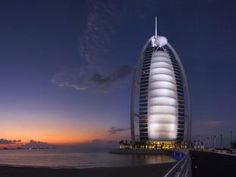 Burj Al Arab Hotel Dubai De forente arabiske emirater - Hotelltilbud i siste øyeblikk på Internett