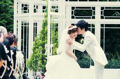 「アニヴェルセル 東京ベイ」(東京都/お台場の結婚式場)を実際にご利用いただいたご新郎様、ご新婦様の心に残る結婚式の様子を挙式レポートとしてご紹介しております。理想のウェディングの参考にしてみてはいかがでしょうか?