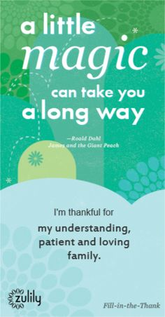 This #fillinthethank custom graphic came from #zulily � you can make one too! zulily.com/thankful