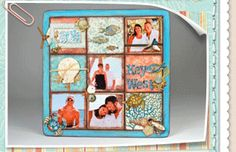Michaels - Scrapbook Savings and Inspiration!