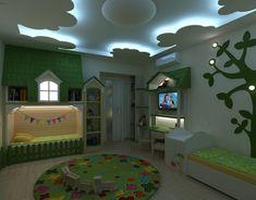 Childrens room in Kherson Kids Room Design childrens Kherson Room Baby Bedroom, Baby Boy Rooms, Baby Room Decor, Girls Bedroom, Bedrooms, Bedroom 2018, Kids Bedroom Designs, Kids Room Design, Toddler Rooms