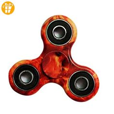 Ouneed® Fidget Spinner Hand Spinner Spielzeug , Fidget Spinner camouflage summer Finger Decompression Gyro perfect toy (B) - Fidget spinner (*Partner-Link)