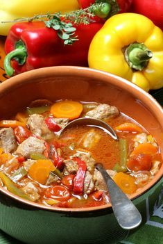 Healthy Meal Prep, Healthy Recipes, Romanian Food, Savoury Dishes, Thai Red Curry, Ale, Foodies, Food And Drink, Dinner