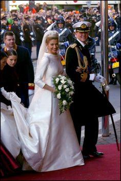 huwelijk prins van oranje met maxima 2002 - Google zoeken