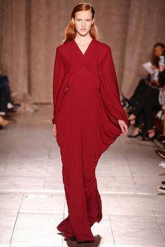 Zac Posen F/W 15-16 | Móda, styl a módní trendy. Dámské a pánské oblečení.