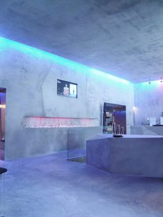 Jorge Silva Hair Salon and Spa by AAMD, Guimarães   Portugal store design