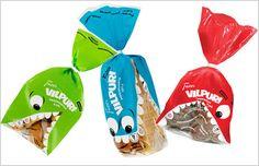 Vilpuri Creative Bread Packaging Design Idea1 20 Brown & White Bread Packaging Ideas | Food Packaging