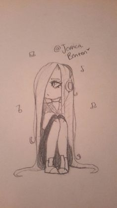 New oc. Named Abigail. By : Jerrica Benton