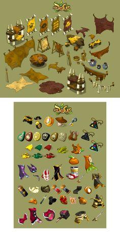 http://theconceptartblog.com/2014/06/25/novas-artes-do-game-dofus-por-charlene-le-scanff/