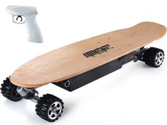 MotoTec Street Electric Skateboard -MotoTec skateboards combine the intensity of extreme sports with the classic thrills of skateboarding to deliver the best power boarding experience available! When it comes to street cruising, the MotoTec On R Electric Skateboard, Electric Scooter, Skate Longboard, Skateboard Online, Pocket Bike, Kids Scooter, Kids Ride On, Ride On Toys, Sports