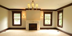 Brighton Whole House Renovation - Home Remodeling | Home Renovations Rochester NY | Norbut Renovations