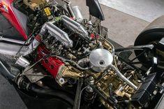 Ferrari 031 1.5 V6T