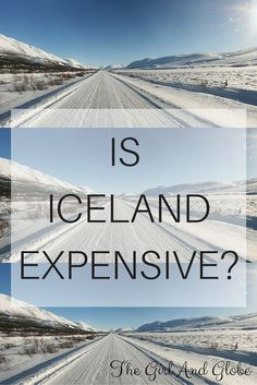Is Iceland always expensive? My conclusion- NO! Read how one couple visited Iceland cheaply!