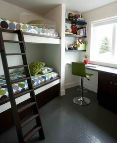 bunk beds for the kids rooms