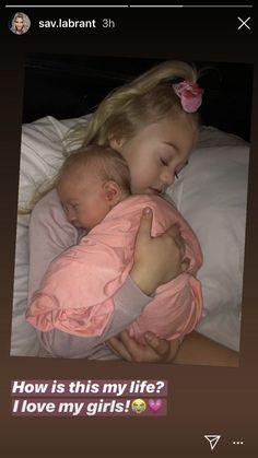 Cole And Savannah, Savannah Rose, Savannah Chat, I Love Girls, Cute Little Girls, Cute Kids, Cute Family, Family Goals, Sav And Cole
