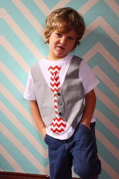 Hey, I found this really awesome Etsy listing at https://www.etsy.com/listing/114284057/boys-valentines-day-shirt-chevron-tie