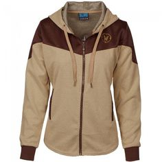 World of Warcraft Adventurer's Hoodie - Women's