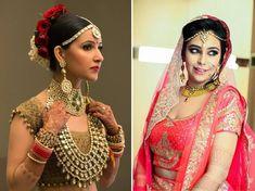 20 Ways to wear the Maang Tikka   Bridal Fashion  WeddingSutra.com