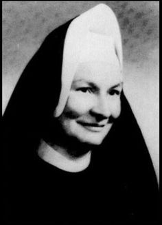 The First Woman to Earn a PhD in Computer Science Was a Nun