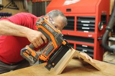 Brad nailers are excellent tools that are useful for a wide range of wood and renovation projects    However, like all good power tool products there's a large number of Brad nailers available. From pneumatic to battery