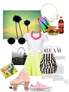 """""""American dream"""" by charlie-is on Polyvore"""