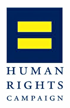 The Human Rights Campaign is America's largest civil rights organization working to achieve lesbian, gay, bisexual, transgender and queer equality. Human Rights Campaign, By Any Means Necessary, Taste The Rainbow, First Love, My Love, Design Graphique, Equal Rights, Equality, Lgbt