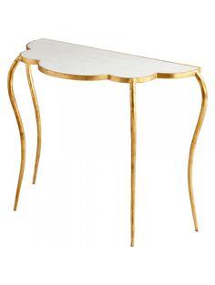 Suzette Console Table