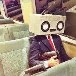 RadioHead Robot Halloween Costume | Green Halloween Contest
