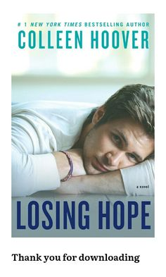 Foundations of physiological psychology 6th edition pdf ebooks losing hope by colleen hoover available at book depository with free delivery worldwide fandeluxe Gallery