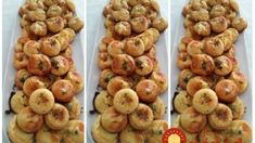 pecivo_z_nivy - My site Appetizers For Party, Appetizer Recipes, Snack Recipes, Cooking Recipes, Snacks, Slovak Recipes, Czech Recipes, New Recipes, Kefir